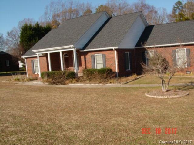 100 Olivia Court, Stanley, NC 28164 (#3344405) :: High Performance Real Estate Advisors