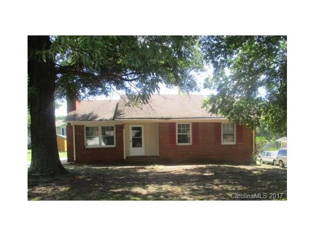 1109 Mclaughlin Street, Statesville, NC 28677 (#3344406) :: High Performance Real Estate Advisors