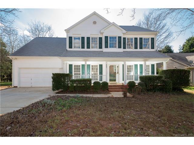 641 Tysons Forest Drive, Rock Hill, SC 29732 (#3344414) :: High Performance Real Estate Advisors
