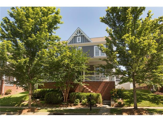 15612 Waterfront Drive, Huntersville, NC 28078 (#3344424) :: High Performance Real Estate Advisors