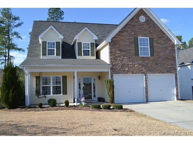 116 Sethwood Drive, Rock Hill, SC 29732 (#3344434) :: High Performance Real Estate Advisors