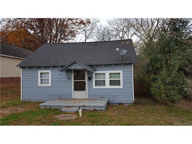 619 N Jones Avenue, Rock Hill, SC 29730 (#3344435) :: High Performance Real Estate Advisors