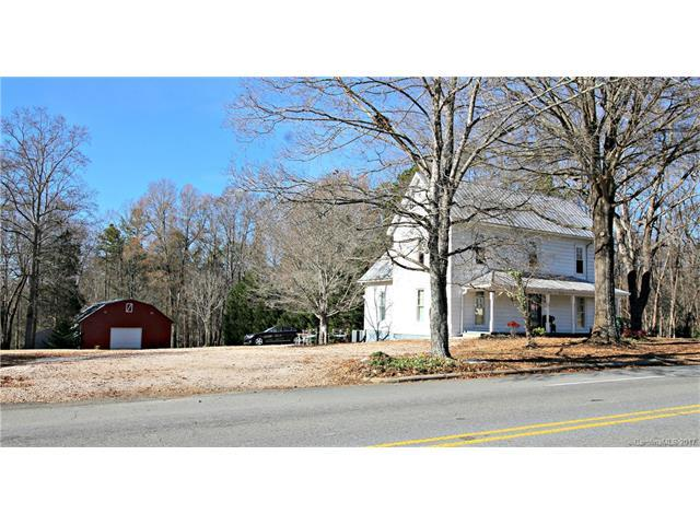 828 N Main Street, Mount Pleasant, NC 28124 (#3344439) :: Team Honeycutt