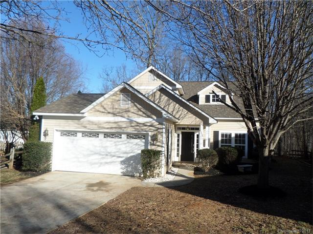 5808 Hogans Way Court, Charlotte, NC 28269 (#3344457) :: The Ramsey Group