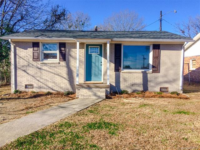 805 Lasalle Street, Monroe, NC 28110 (#3344460) :: Exit Realty Vistas