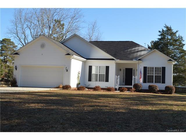 2860 Harmony Road, Rock Hill, SC 29730 (#3345475) :: High Performance Real Estate Advisors