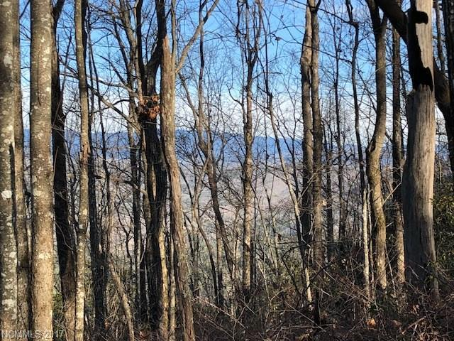 Lot 7 Rock Creek Road #7, Rosman, NC 28772 (#3345482) :: Premier Realty NC