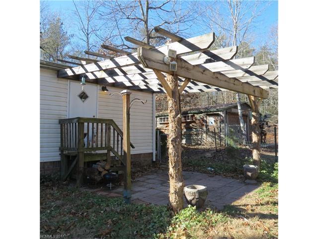 518 Nors Way, Lake Lure, NC 28746 (#3345483) :: Puffer Properties