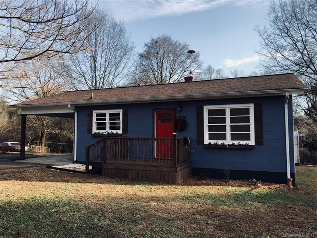 2127 Bristol Road, Statesville, NC 28677 (#3345503) :: Pridemore Properties