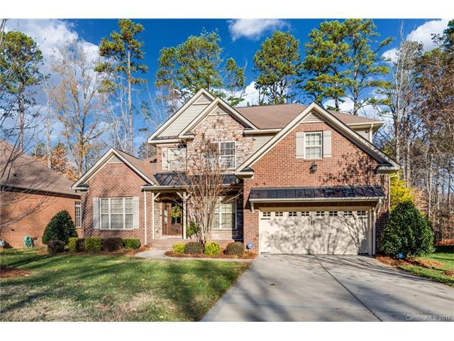 2010 Windrow Wood Court, Matthews, NC 28105 (#3345509) :: Exit Mountain Realty