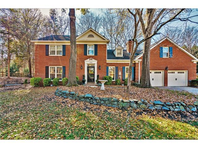 9930 Laurel Lake Lane, Charlotte, NC 28277 (#3345516) :: The Ramsey Group