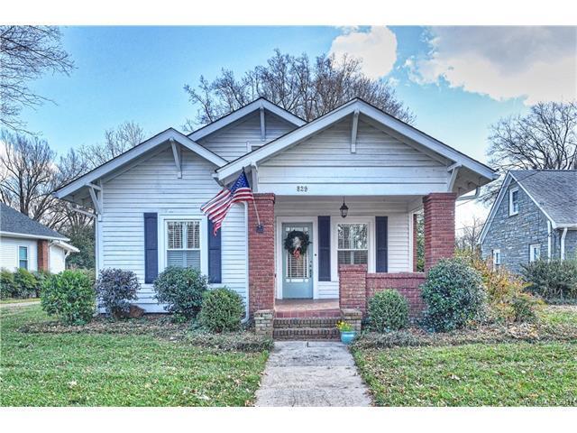 829 N Main Street, Mooresville, NC 28115 (#3345524) :: Cloninger Properties