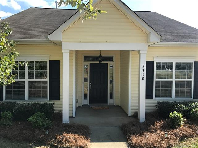 8710 Arrowhead Place Lane, Cornelius, NC 28031 (#3345538) :: High Performance Real Estate Advisors