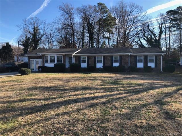2803 Four Seasons Boulevard, Greensboro, NC 27406 (#3345561) :: High Performance Real Estate Advisors