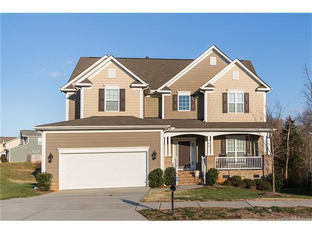 368 Sutro Forest Drive NW, Concord, NC 28027 (#3345564) :: Team Honeycutt