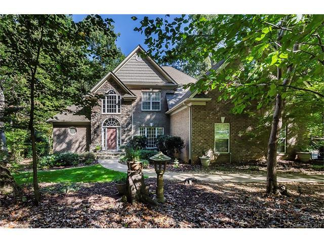 5504 Birchfield Circle, Waxhaw, NC 28173 (#3345575) :: Caulder Realty and Land Co.