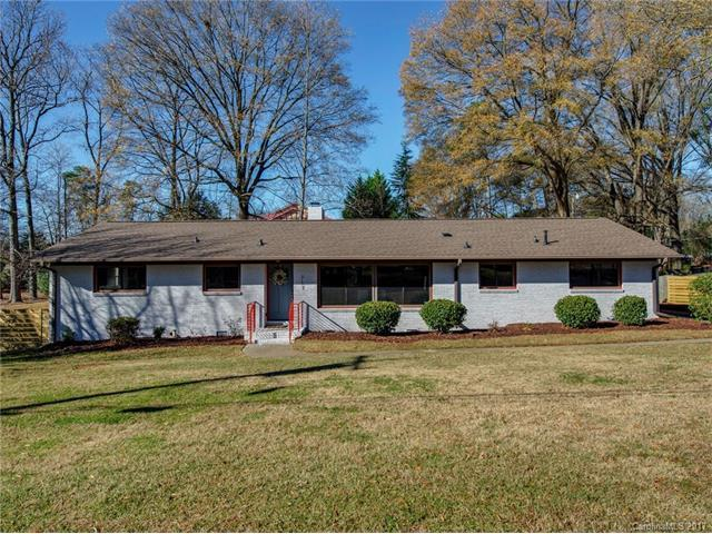 717 Jerilyn Drive, Charlotte, NC 28212 (#3345592) :: High Performance Real Estate Advisors