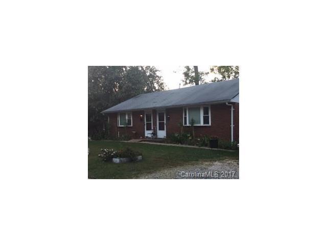 3111 Holt Street, Charlotte, NC 28205 (#3345598) :: Pridemore Properties