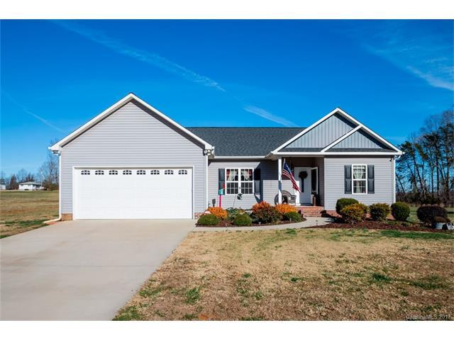 287 Massey Deal Road, Statesville, NC 28625 (#3345603) :: Pridemore Properties