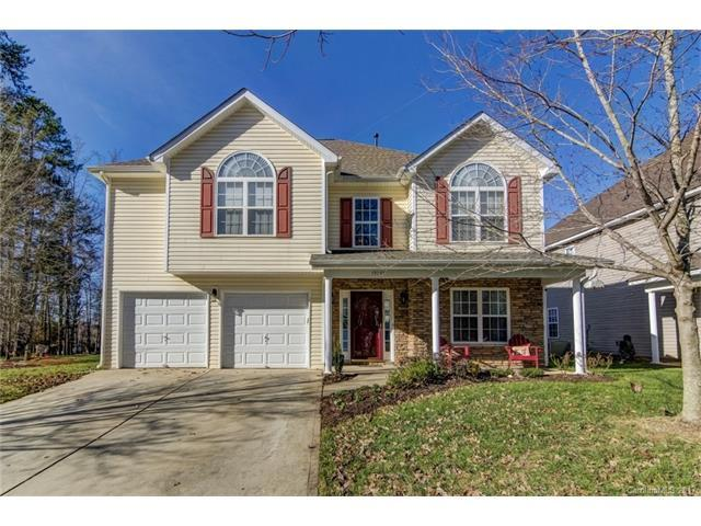19035 Oakhurst Boulevard, Cornelius, NC 28031 (#3345604) :: Cloninger Properties