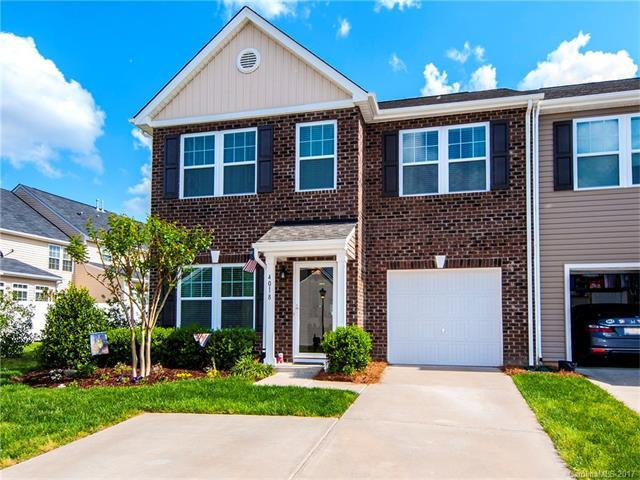 4018 Fenworth Court #24, Fort Mill, SC 29715 (#3345623) :: The Andy Bovender Team