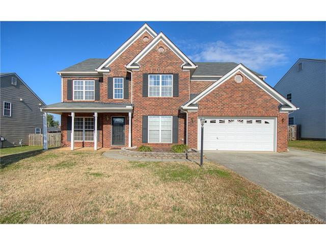 113 Stallings Mill Drive, Mooresville, NC 28115 (#3345627) :: The Ramsey Group