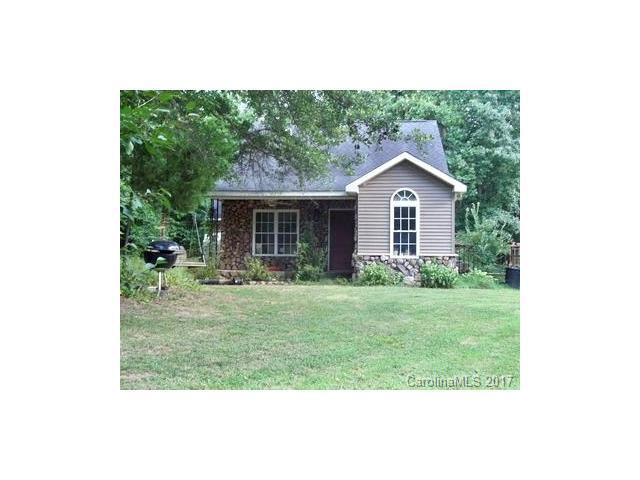 40134 Hardy Road, Norwood, NC 28128 (#3345632) :: Cloninger Properties