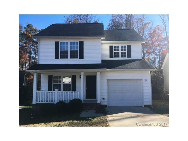 2127 Congress Court, Kannapolis, NC 28083 (#3345655) :: The Ramsey Group