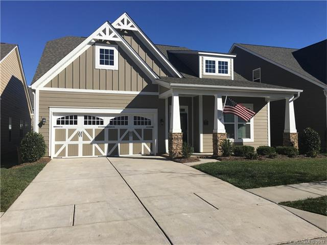1013 Bimelech Drive, Indian Trail, NC 28079 (#3345656) :: Miller Realty Group
