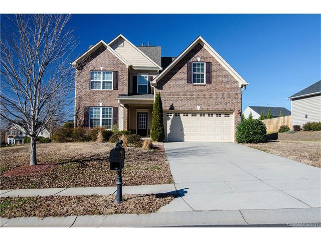2001 Clover Hill Road #66, Fort Mill, SC 29707 (#3345681) :: The Andy Bovender Team