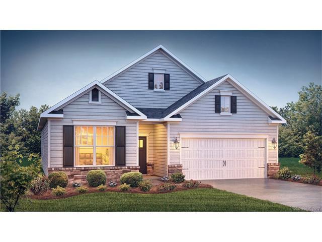 119 Rosebay Drive #49, Mooresville, NC 28117 (MLS #3345700) :: RE/MAX Impact Realty