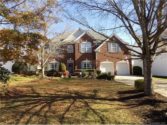 16214 Hollingbourne Road, Huntersville, NC 28078 (#3345703) :: The Andy Bovender Team