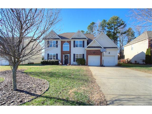 3011 Orion Drive #5, Indian Land, SC 29707 (#3345711) :: Southern Bell Realty