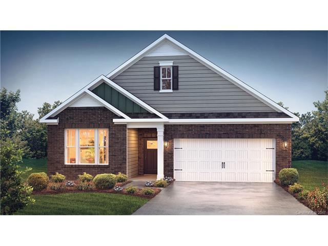 108 Snapdragon Lane #50, Mooresville, NC 28117 (#3345715) :: Pridemore Properties