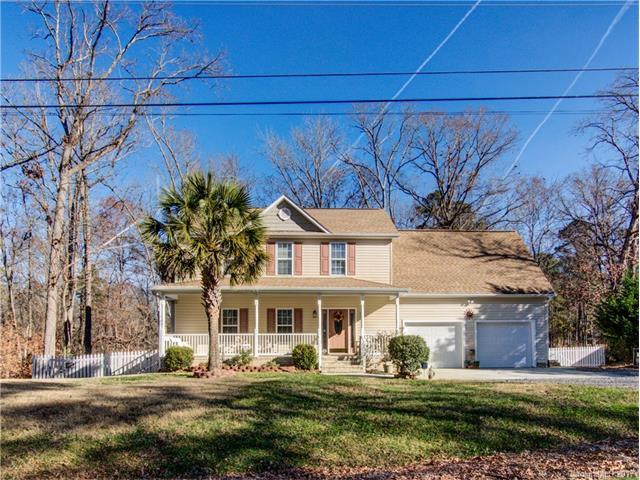 6523 Riverview Drive #6, Charlotte, NC 28216 (#3345717) :: Cloninger Properties