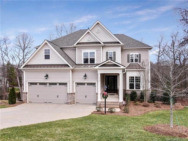 9121 Kristen Lake Court, Charlotte, NC 28270 (#3345731) :: Exit Mountain Realty