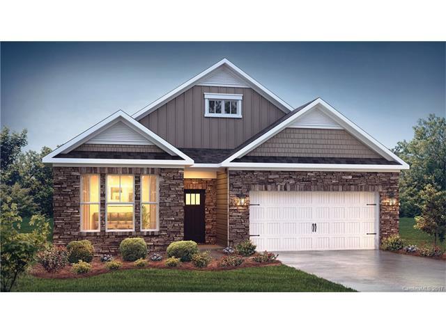 114 Hanks Bluff Drive #15, Mooresville, NC 28117 (#3345746) :: Pridemore Properties