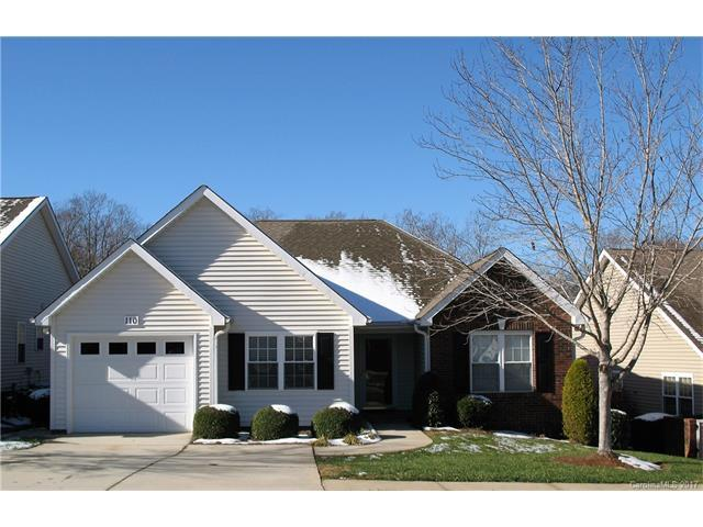 110 Bevington Way #145, Mooresville, NC 28117 (#3345763) :: The Andy Bovender Team