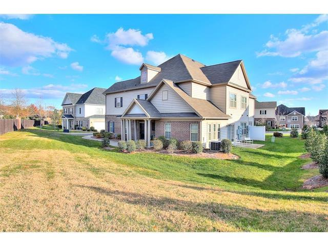 11808 Moscato Court, Charlotte, NC 28277 (#3345768) :: Southern Bell Realty