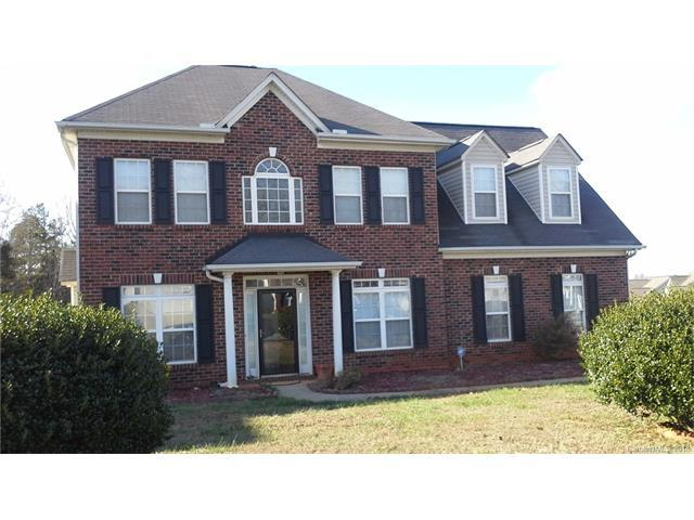 5751 Timbertop Lane, Charlotte, NC 28215 (#3345775) :: Exit Mountain Realty