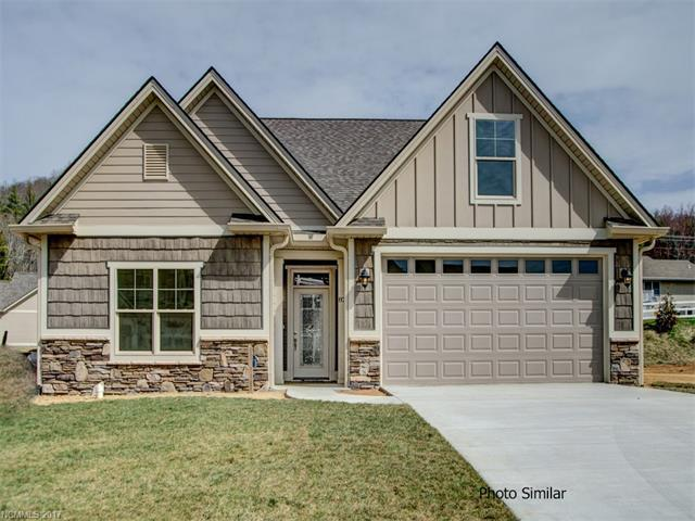 365 Windstone Drive #393, Fletcher, NC 28732 (#3345817) :: Miller Realty Group