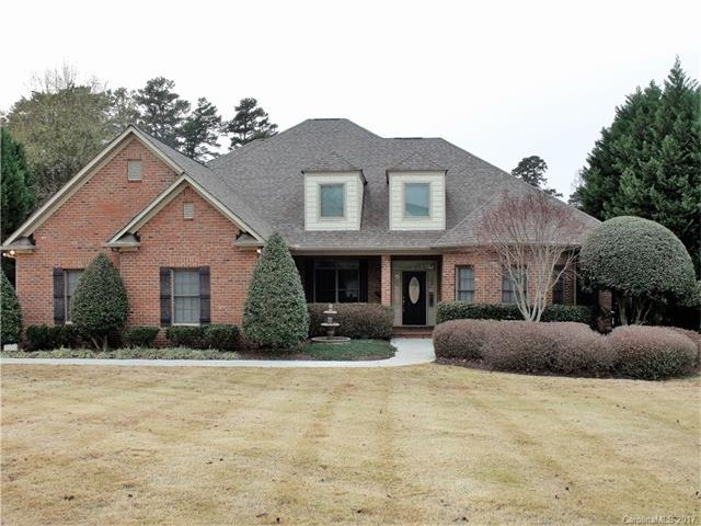 291 Knoxview Lane #27, Mooresville, NC 28117 (#3345856) :: Miller Realty Group