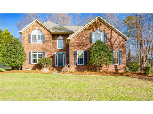 213 Commodore Court, Belmont, NC 28012 (#3345865) :: Exit Mountain Realty