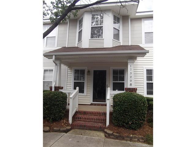 17320 Villanova Road #0, Huntersville, NC 28078 (#3345869) :: Cloninger Properties