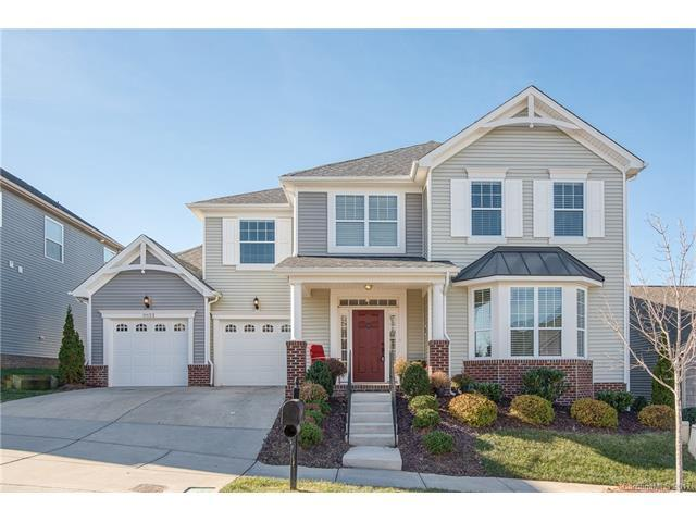 11133 Hollis Hill Lane, Huntersville, NC 28078 (#3345874) :: Cloninger Properties