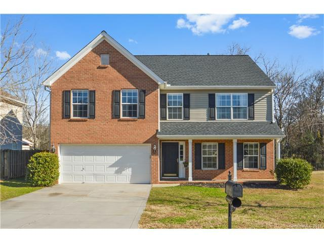 1544 Andora Drive #31, Rock Hill, SC 29732 (#3345885) :: The Andy Bovender Team