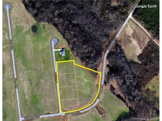 106 Mouzon Lane 5-11, Statesville, NC 28625 (#3345956) :: MECA Realty, LLC