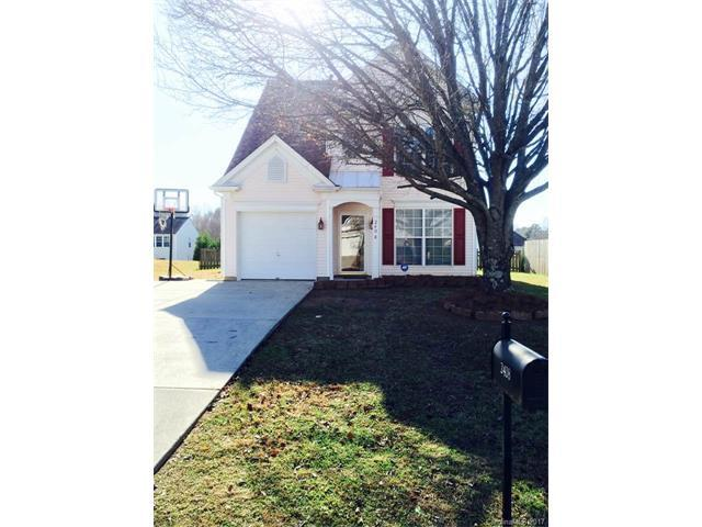 2408 Deberry Court, Charlotte, NC 28213 (#3345965) :: Pridemore Properties