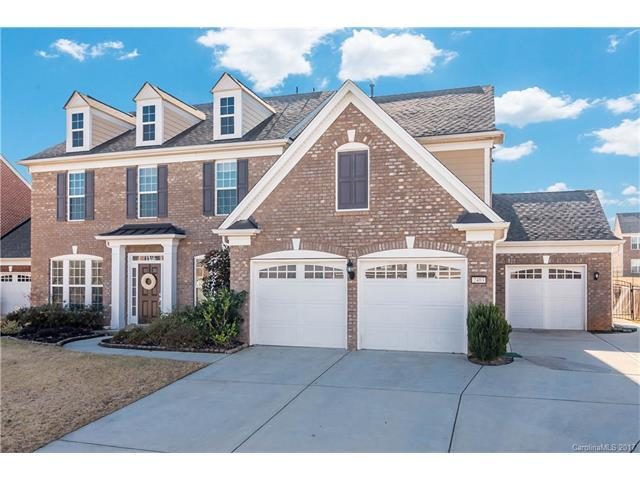 2403 Creek Manor Drive #208, Waxhaw, NC 28173 (#3346028) :: The Ann Rudd Group