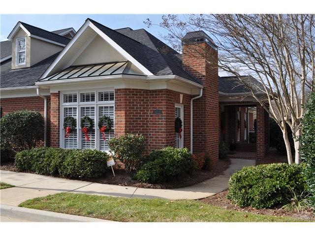 1122 Ardwyck Place Phs 1 Lot 1, Rock Hill, SC 29730 (#3346065) :: The Andy Bovender Team